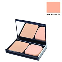 Chambor B & S Foundn Dual Almond 102 FOUNDATION