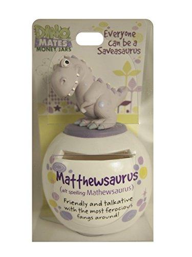 John Hinde DM Matthewsaurus Piggy Bank - 1