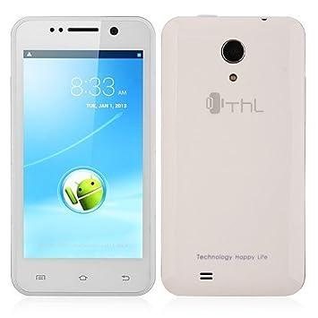 """THL W100 - Telefono cellulare schermo IPS da 4.5"""" quattro core MTK6589 1G RAM"""