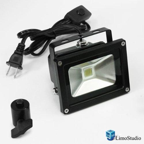 Limostudio Led Day-Light Spotlight Flood Lighting Photographic Lighting 110 - 220V, Agg1103