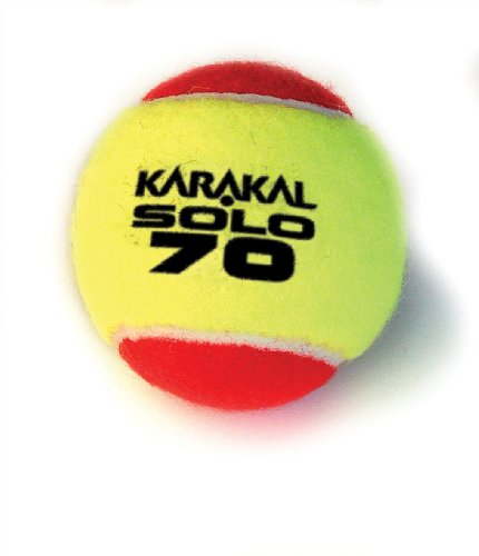 Karakal Solo 70 Tennis Ball