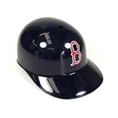 Buy Boston Red Sox Official MLB One Size Batting Helmet by Rawlings