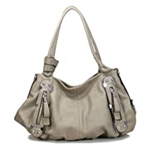 Hot Sale MyLux Handbag 121225 grey