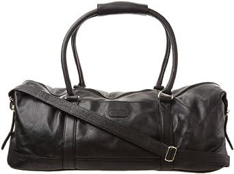 Leatherbay World Traveller Cabin Bag,Black,one size