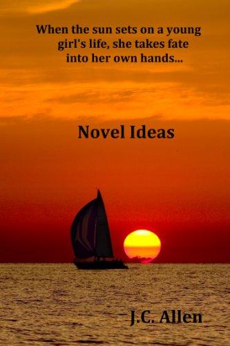E-book - Novel Ideas by J C Allen