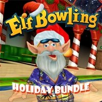 Elf Bowling Holiday Bundle [Download] (Elf Bowling Game compare prices)