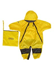 Tuffo Muddy Overalls Yellow Toddler