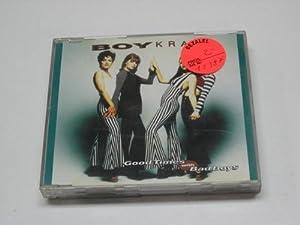 Good times with bad boys [Single-CD]