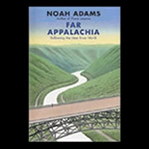 Far Appalachia Audiobook