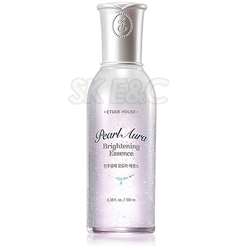 エチュードハウス Pearl Aura Brightening Essence 100ml