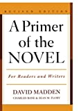 Image of A Primer of the Novel: For Readers and Writers