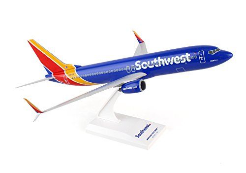 Daron Skymarks Southwest 737-800 1/130 New Livery Heart Model Kit (Southwest Airlines Model compare prices)