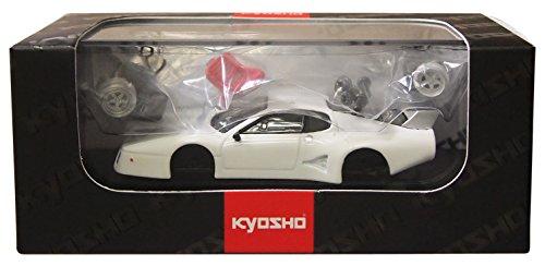 DK1/64 Ferrari 512BB LM(White)