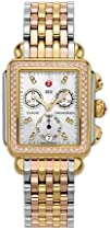 Michele Deco Day Ladies Watch MWW06P000077