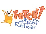 FETCH! With Ruff Ruffman: Saturday Night with a Slight Fever