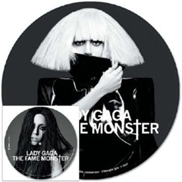Vinilo : Lady Gaga - Fame Monster (Picture Disc) (Picture Disc Vinyl LP)