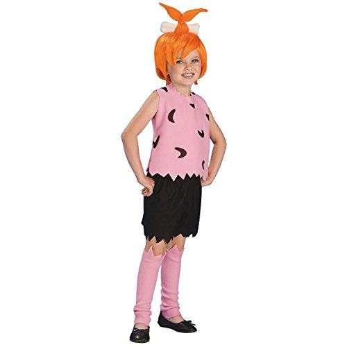 GSG P (Teen Pebbles Flintstone Costumes)