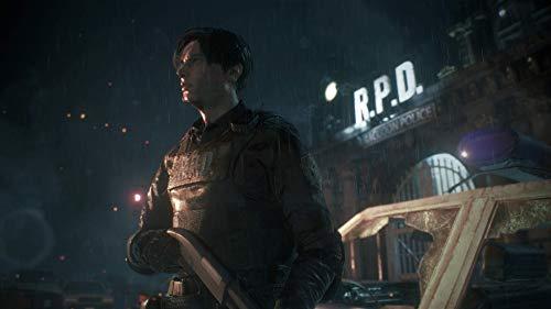 BIOHAZARD RE:2 Z Version 特別武器が入手できるプロダクトコード 同梱 - PS4 ゲーム画面スクリーンショット3