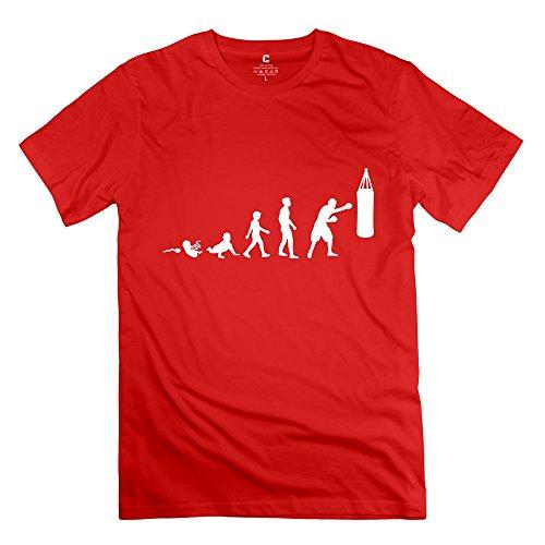 Ruifeng Man Evolution Boxing 1 T-Shirt