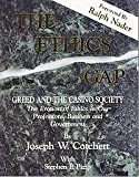 Ethics Gap Greed and the Casino Society (155943113X) by Cotchett, Joseph W.