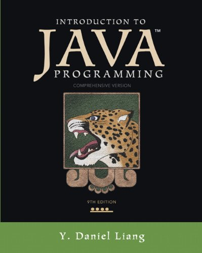 Read introduction to java programming comprehensive version 9th great you are on right pleace for read introduction to java programming comprehensive version 9th edition online download pdf epub mobi fandeluxe Images