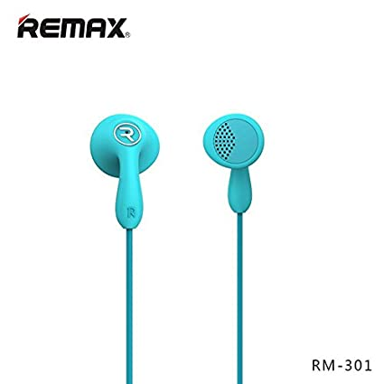 REMAX-Candy-RM-301-In-the-Ear-Headset