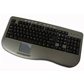 O Adesso O - Wintouch Usb Touchpad Keyboard