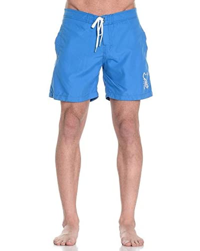 Scorpion Bay Shorts da Bagno Msb [Turchese]