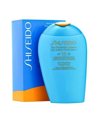 Shiseido Leche Solar Sun Protection 15 SPF 150.0 ml