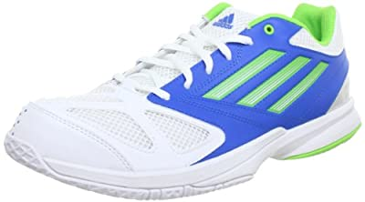 adidas Performance Men's Feather Team II Indoor Trainers by adidas Performance