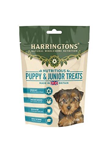 Artikelbild: Harringtons Puppy Dry Mix Treats 160 g (Pack of 9)