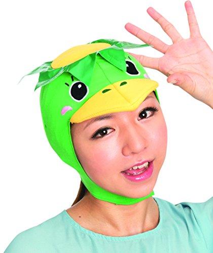 カッパ マスク コスチューム用小物 -