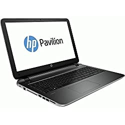 HP Notebook 15-ay061, 15.6, Intel Pentium Processor, 8 GB RAM, 500 GB HD, Windows 10 Home Notebook