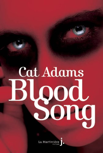 Celia Grave n° 1 Blood song