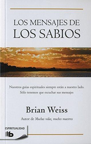 LOS MENSAJES DE LOS SABIOS (BEST SELLER ZETA BOLSILLO)