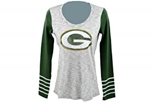 NFL Ladies Dugout Long Sleeve T-Shirt by