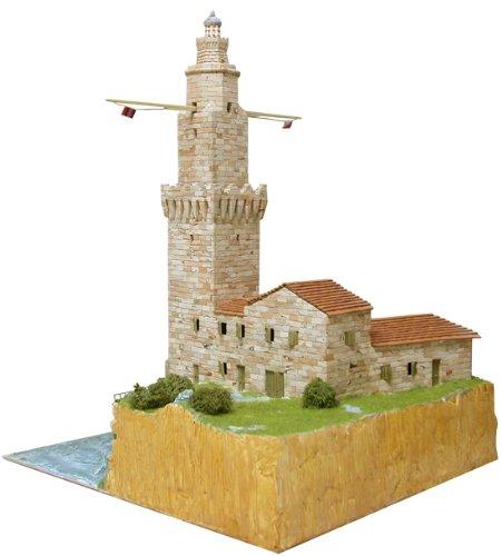Porto Pi Lighthouse Model Kit