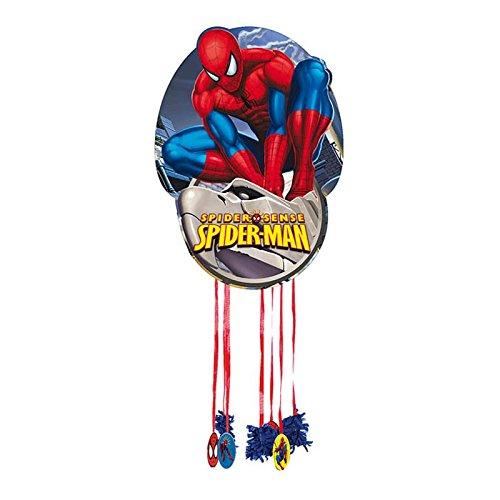 Spider-Man - Piñata perfil comic (Verbetena 014300018)