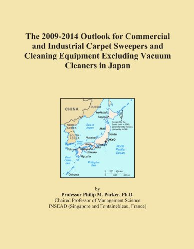 The 2009-2014 Outlook for Commercial and Industrial Carpet Sweepers and Cleaning Equipment Excluding Vacuum Cleaners in Japan