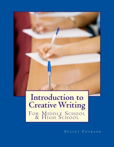 creative writing for high school