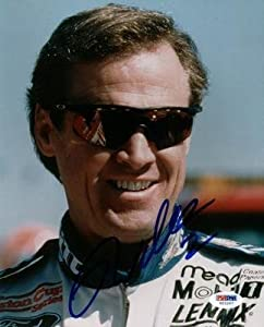 Signed Rusty Wallace Photo - 8x10 #u25267 - PSA DNA Certified - Autographed NASCAR... by Sports Memorabilia