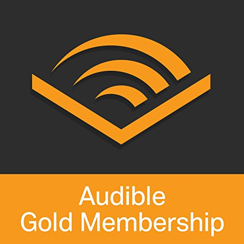 Audible Gold [Digital Membership] (Amazon Audible compare prices)