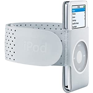 Apple IPOD NANO Armband MA183 MA186 MA633 MA663