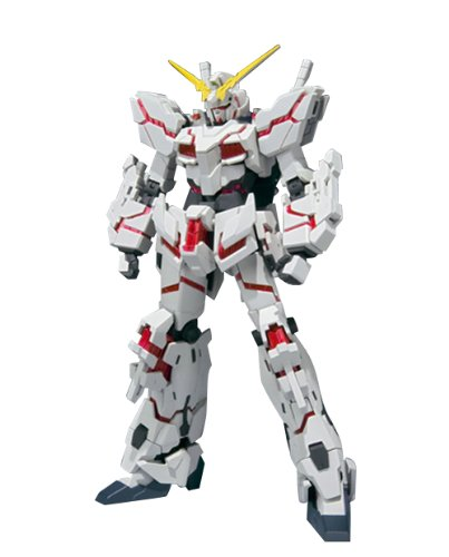 Robot Damashii Unicorn Gundam Destroy Mode Full