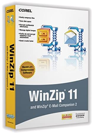 WinZip 11 Plus [OLD VERSION]