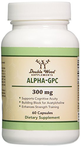 Alpha-GPC-Choline-Supplement-Pharmaceutical-Grade-Made-in-USA-60-Capsules-300mg