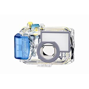Canon WP-DC7 WaterProof Case for Canon SD900 Digital Camera