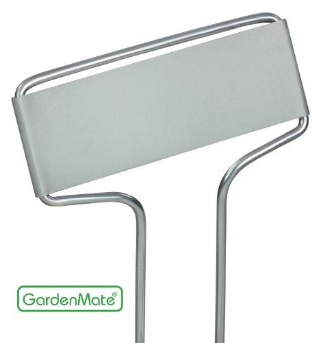 gardenmater-banner-lot-de-25-marque-plantes-en-acier-galvanise-metal-zinc