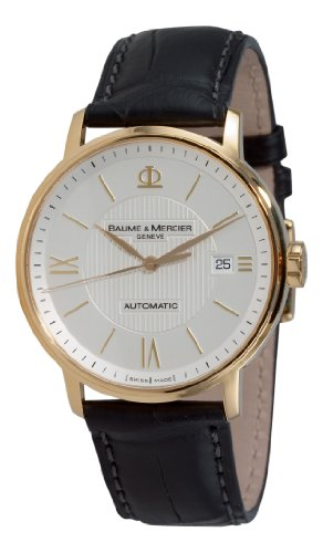 baume-et-mercier-classima-moa8787-gents-yellow-gold-case-automatic-date-watch