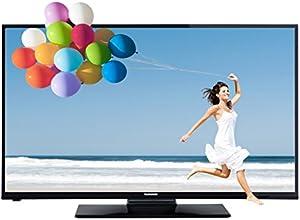 Telefunken L40F278I3C-3D 102 cm (40 Zoll) Fernseher (Full HD, Triple Tuner, 3D, Smart TV)